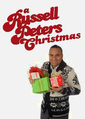 A Russell Peters Christmas