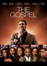 "Netflix: The Gospel / Gospel | Returning to his father's church after turning his back on God, a young singer finds his childhood nemesis has a ""new vision"" for the congregation. 