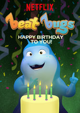 Kliknij by uszyskać więcej informacji | Netflix: Beat Bugs: Happy Birthday to You! / Beat Bugs: Wszystkiego najlepszego! | Podobno są twoje urodziny... posłuchaj, jak robaczki śpiewają dla ciebie ztej okazji uroczą piosenkę Beatlesów!