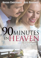Netflix: 90 Minutes in Heaven | Some 90 minutes after authorities pronounced him dead at the scene of an accident, a young pastor comes back to life and claims he's been to heaven. | Oglądaj Film na Netflix.com