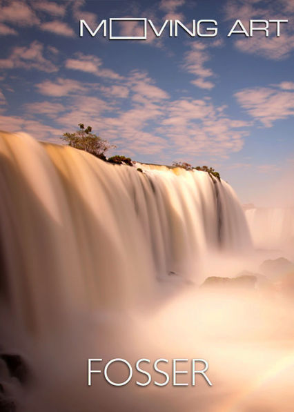 Netflix: Moving Art: Waterfalls / Moving Art: Wodospady | This collection of short nature films from Louie Schwartzberg depicts the world's most dazzlingly beautiful waterfalls. | Oglądaj Film na Netflix.com