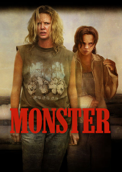 Netflix: Monster | When emotionally scarred highway hooker Aileen Wuornos shoots a sadistic client, she begins a journey to become America&#39;s first female serial killer. <b>[CZ]</b> | Oglądaj Film na Netflix.com
