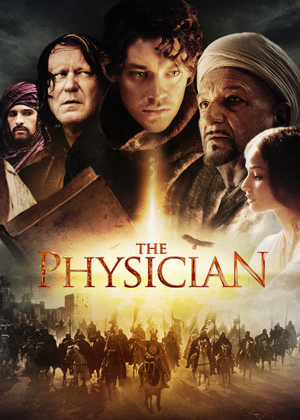 Netflix: The Physician / Medicus | A medical apprentice in 11th-century Persia disguises himself as a Jew to study at a school that does not admit Christians. <b>[PL]</b> | Oglądaj Film na Netflix.com