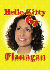 "Kliknij by uszyskać więcej informacji | Netflix: Hello Kitty Flanagan | Stand-up comedian Kitty Flanagan answers all life's burning questions, such as ""What's wrong with teenagers?"" and ""Should cabaret be against the law?"""