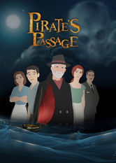 Kliknij by uszyskać więcej informacji | Netflix: Pirate's Passage / Pirate's Passage | While he's being bullied at school, a Nova Scotia boy worries about his mother's money woes, until an enigmatic sea captain shows up to assist them.