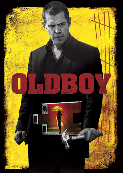 Netflix: Oldboy / Oldboy. Zemsta jest cierpliwa | After being unaccountably held captive for years, Joe Doucett is suddenly released. Now, his only mission is to hunt down and punish his captors. <b>[PL]</b> | Oglądaj Film na Netflix.com