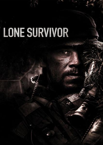 Film Lone Survivor (2013) - Gdzie obejrzeć - Netflix   Nflix pl