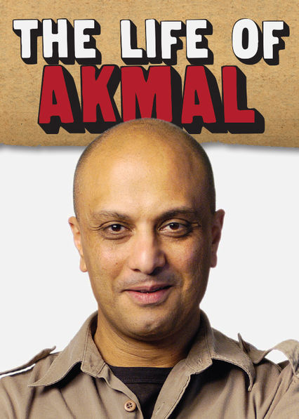 Netflix: Akmal: Life of Akmal | Edgy comedian Akmal mines his personal life for laughs, from his childhood growing up in Egypt to getting kicked out of the Coptic Orthodox Church. | Oglądaj Film na Netflix.com