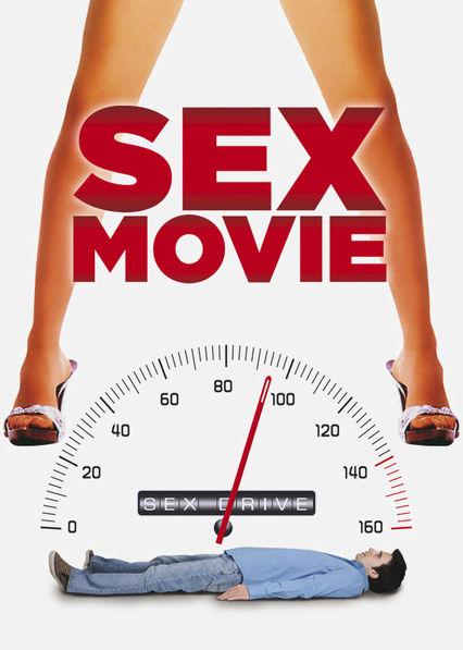 Sexual movie on netflix