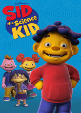 Kliknij by uszyskać więcej informacji | Netflix: Sid the Science Kid | Armed with a healthy sense of humor and the help of his teacher, friends and family, curious kid Sid tackles questions youngsters have about science.