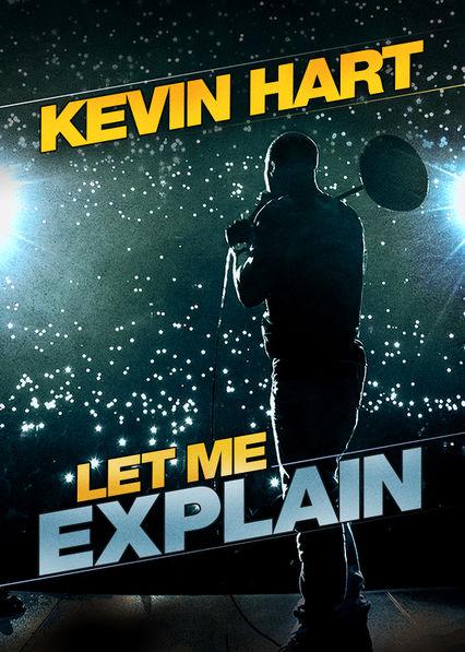 Netflix Film Kevin Hart Let Me Explain 2013 Po Polsku