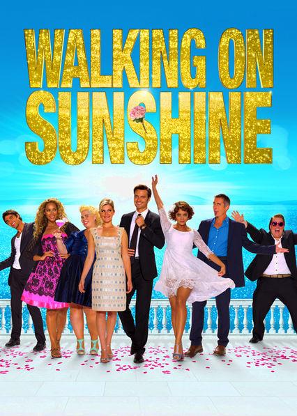 Sunshine Netflix