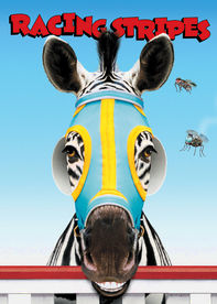 Netflix: Racing Stripes / Zebra z&nbsp;klasą | Kindhearted Stripes has spent his whole life thinking he&#39;s a thoroughbred horse. When he learns he&#39;s actually a zebra, he decides he&#39;ll race anyway. <b>[PL]</b> | Oglądaj Film na Netflix.com