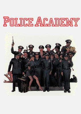 Netflix: Police Academy: Special Edition / Akademia Policyjna | A mayor's decision to open the police academy to all applicants draws a swarm of sad sacks who have no business protecting and serving anything. | Oglądaj Film na Netflix.com