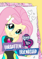Kliknij by uszyskać więcej informacji | Netflix: My Little Pony Equestria Girls: Zapomniana przyjaźń / My Little Pony Equestria Girls: Forgotten Friendship | School yearbook editor Sunset Shimmer has suddenly been erased from the memories of her best friends and must find out how to fix this. <b>[DE]</b>