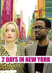 Kliknij by uszyskać więcej informacji | Netflix: 2 Days in New York / 2 dni w&nbsp;Nowym Jorku | Marion and Mingus go from perfect domesticity to waking nightmare when her family comes from France to New York for the weekend. <b>[CZ]</b>