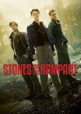 Netflix: Stones for the Rampart / Kamienie na&nbsp;szaniec | Three members of the resistance group known as the Gray Ranks battle the Nazi occupiers of Warsaw in this WWII drama based on the classic novel. <b>[PL]</b> | Oglądaj Film na Netflix.com
