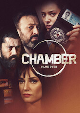 Kliknij by uszyskać więcej informacji | Netflix: Chamber: Game Over / Chamber: Game Over | An unlikely team of officers at the Istanbul Police Department investigate mysterious, unsolved cases.