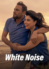 Kliknij by uszyskać więcej informacji | Netflix: White Noise / White Noise | In search of an adventure, a bored billionaire trades his five-star life for a less lavish one, but an unexpected romance soon leaves him conflicted.