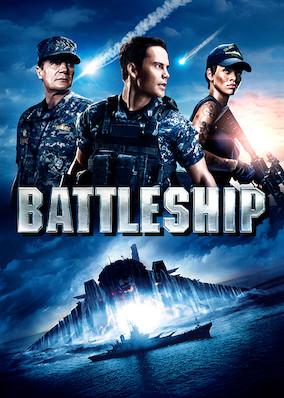 Battleship Netflix