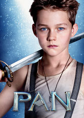 Kliknij by uzyskać więcej informacji | Netflix: Pan / Piotruś. Wyprawa do Nibylandii | As a kind of prequel to the Peter Pan story, this fantasy relates how Peter first met and initially befriended Captain Hook and fought alongside him.