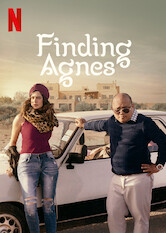 Kliknij by uzyskać więcej informacji | Netflix: Finding Agnes / Śladem Agnes | On an emotional journey in Morocco, an entrepreneur pieces together the turbulent life of his estranged mother and meets her adopted daughter.