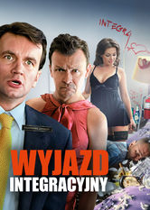 Kliknij by uzyskać więcej informacji | Netflix: Wyjazd integracyjny / Wyjazd integracyjny | A routine team-building excursion for ice cream executives goes off the rails, descending into complete corporate chaos.