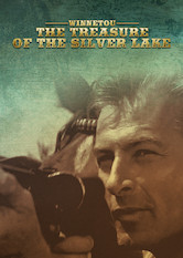 Kliknij by uzyskać więcej informacji | Netflix: The Treasure of the Silver Lake  / Skarb w Srebrnym Jeziorze | With aid from a frontier hero and an Apache chief, a dutiful son seeks vengeance on lethal outlaws who murdered his father to steal his treasure map. <b>[PL]</b>