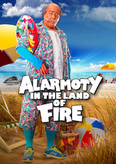 Kliknij by uszyskać więcej informacji | Netflix: Alarmoty in the Land of Fire | While vacationing at a resort, an ornery and outspoken man is held captive by a terrorist organization. <b>[SG]</b>