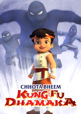 Kliknij by uszyskać więcej informacji | Netflix: Chhota Bheem Kung Fu Dhamaka Series / Chhota Bheem Kung Fu Dhamaka Series | From kung fu battles to run-ins with bandits, life in an empire far away from home is an endless adventure for Chhota Bheem and his buddies.