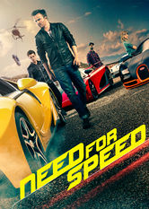 Kliknij by uszyskać więcej informacji | Netflix: Need for Speed | Fresh out of the jail, a street racer puts the pedal to the metal in a wild cross-country event to take down the man who framed him for manslaughter. <b>[AU]</b>