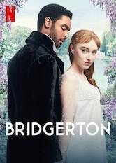 Kliknij by uszyskać więcej informacji | Netflix: Bridgertonowie / Bridgerton | Ósemka zżytego zesobą rodzeństwa zrodziny Bridgertonów szuka szczęścia imiłości wśród wyższych sfer Londynu. Na podstawie bestsellerowych powieści Julii Quinn.