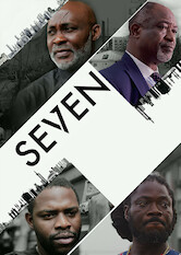 Kliknij by uszyskać więcej informacji | Netflix: Seven / Seven | After his affluent father passes, a man must survive seven days in the Nigerian neighborhood of Ajegunle, where obstacles keep him from his inheritance.