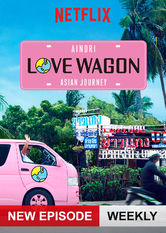 Netflix: Ainori Love Wagon: Asian Journey | Seven men and women board a pink bus in search of true love. On a journey through Asia with strangers, their goal is to return to Japan as a couple. <b>[IN]</b> | Oglądaj Serial na Netflix.com