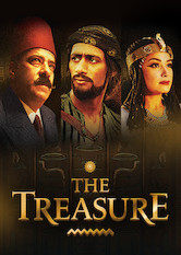 Kliknij by uszyskać więcej informacji | Netflix: The Treasure | A quest for lost treasure frames an epic historical drama of Egypt in three epochs: the time of the pharaohs, the Ottoman Empire and the modern era. <b>[HK]</b>