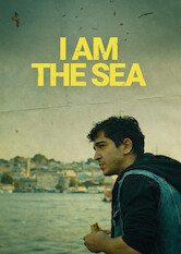 Kliknij by uszyskać więcej informacji | Netflix: I AM THE SEA / I AM THE SEA | As a man slogs away to collect waste paper for his family business, his feelings for a new acquaintance strain his fraught relationship with his father.