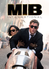 Kliknij by uzyskać więcej informacji | Netflix: Men in Black: International / Men in Black: International | When shape-shifting aliens threaten Earth, a new recruit and a veteran MiB agent embark on a mission to save their own organization — and the world.