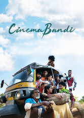Kliknij by uszyskać więcej informacji | Netflix: Cinema Bandi / Cinema Bandi | A struggling rickshaw driver's life takes a rollicking turn when he comes upon an expensive camera and decides to make a film with his fellow villagers.