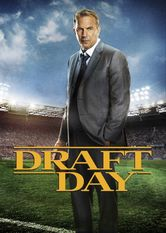 Kliknij by uszyskać więcej informacji | Netflix: Draft Day / Ostatni gwizdek | On the day of the NFL player draft, Cleveland general manager Sonny Weaver trades up to get the first pick, with unexpected consequences. <b>[PL]</b>