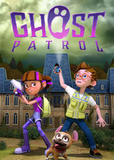 Netflix: Ghost Patrol / Łapacze duch&oacute;w | Two kids and their pet dog (aka the Ghost Patrol) get a call about an old manor and soon find they are investigating their first real haunted house. <b>[PL]</b> | Oglądaj Film dla dzieci na Netflix.com