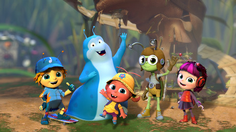 Beat-Bugs-Group-2