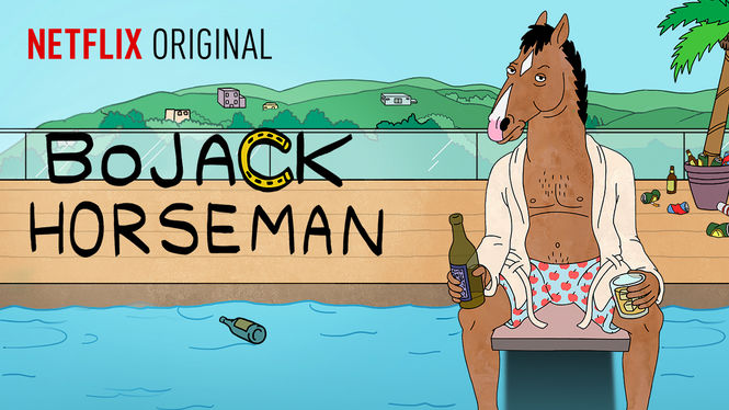 netfix-BoJack-Horseman