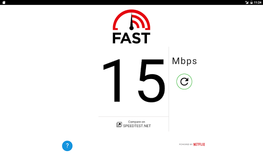 netflix-FAST_Speed_Test