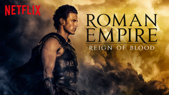 Roman empire reign of blood nude