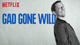 netflix-gad-gone-wild