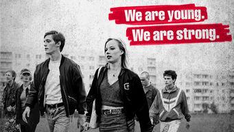 netflix-jestesmy-mlodzi-jestesmy-silni