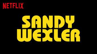 netflix-sandy-wexler