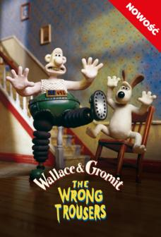 showmax-wallace-gromit-the-wrong-trousers