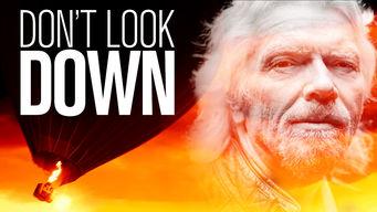 netflix-DON'T-LOOK-DOWN