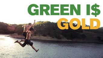 netflix-green-is-gold